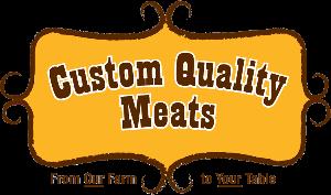 Custom Butcher Shop Fort Wayne