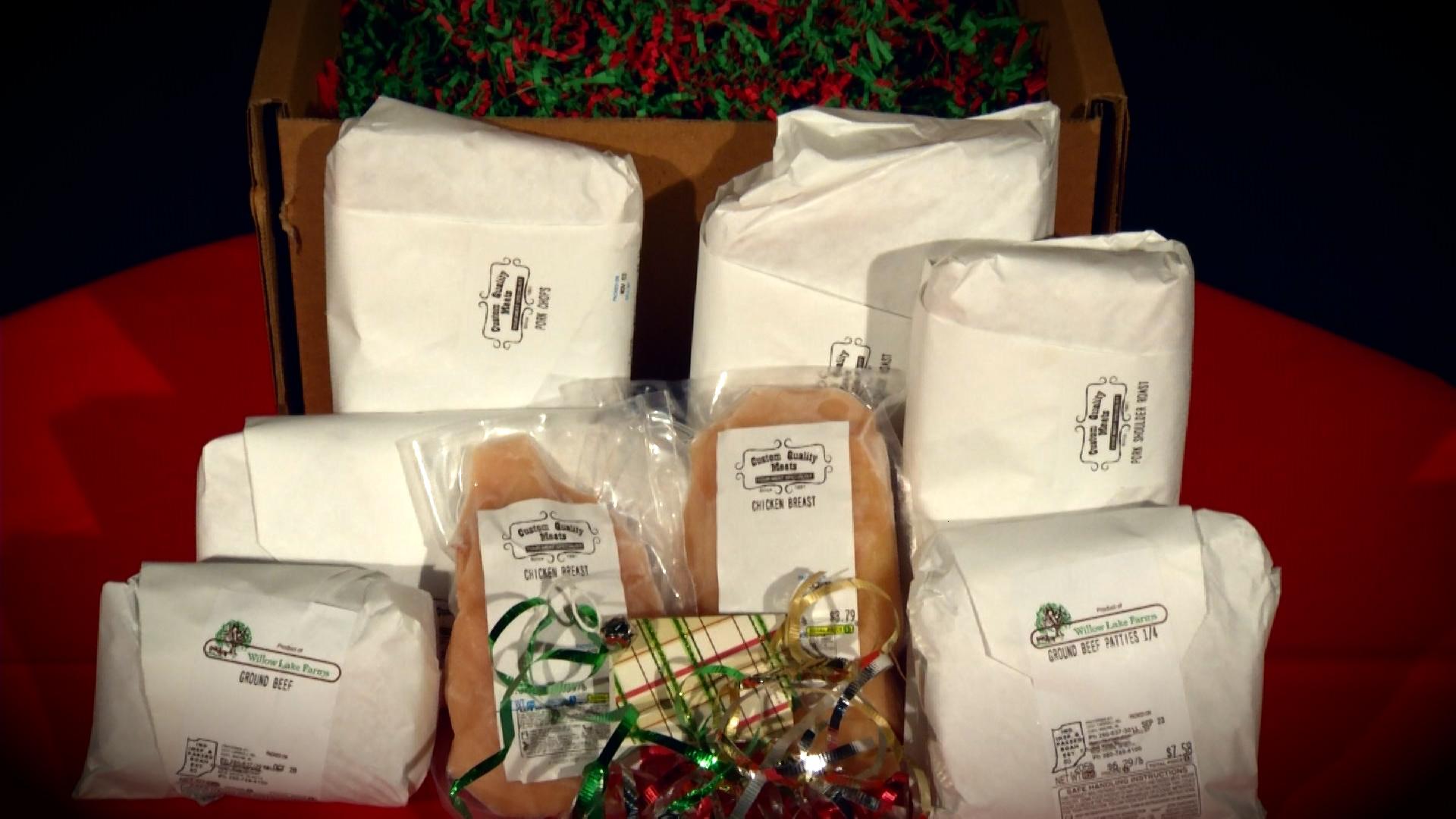 Christmas - Custom Quality Family Gift Box